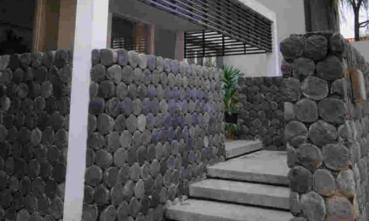 contoh dinding batu alam6
